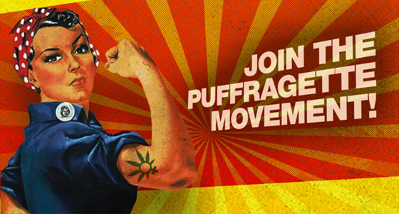 jointhepuffragettemovement